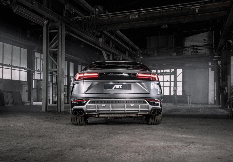 Lamborghini ABT